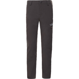 The North Face Exploration Pants Girls graphite grey